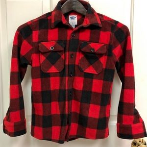 Old Navy Thick Flannel